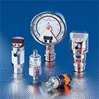 IFM 易(yi)福門 壓力,流量,溫度,液位傳感器