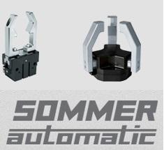 【sommer】氣缸抓手(shou)【sommer】卡盤
