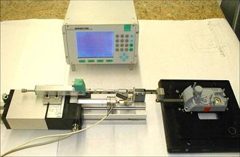 【Burster】傳感器和電阻測試儀