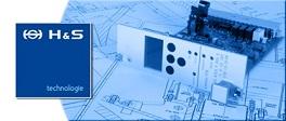 【H&S】溫度變送器&傳感器&控制器