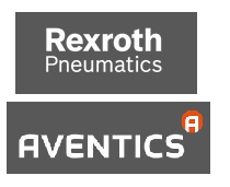 Rexroth Pneumatic閥(fa)赌赌、氣缸Aventics