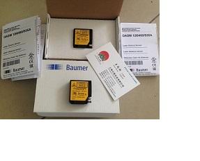 堡盟(meng)Baumer 傳感器& 編碼器,報價快