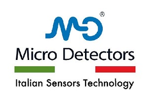Micro Detectors傳感器_墨迪MD傳感器
